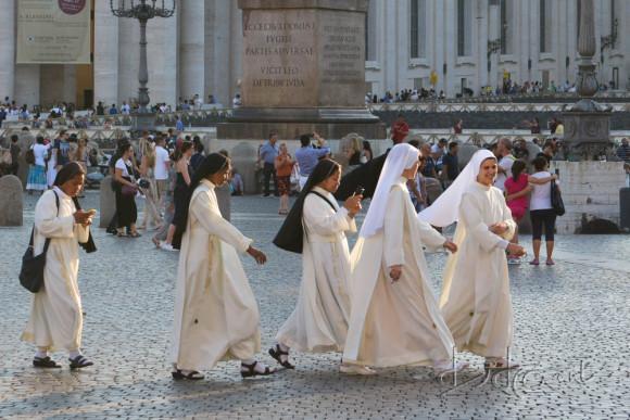 Dzidra Fotografie, reisfotografie Rome