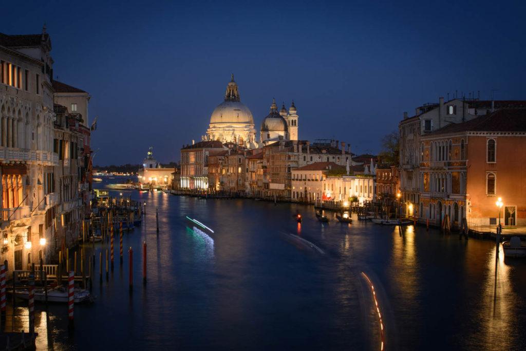 Dzidra Fotografie, fine art fotografie, Venetië