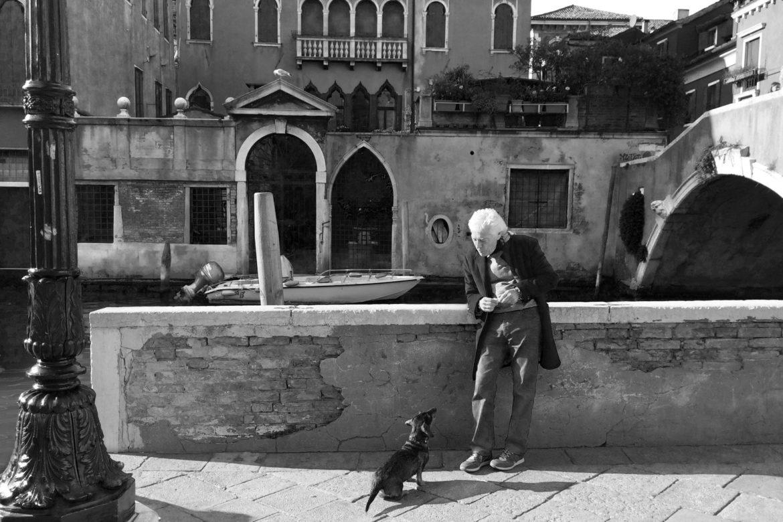 Dzidra Fotografie, fine art fptpgrafie, Venetië