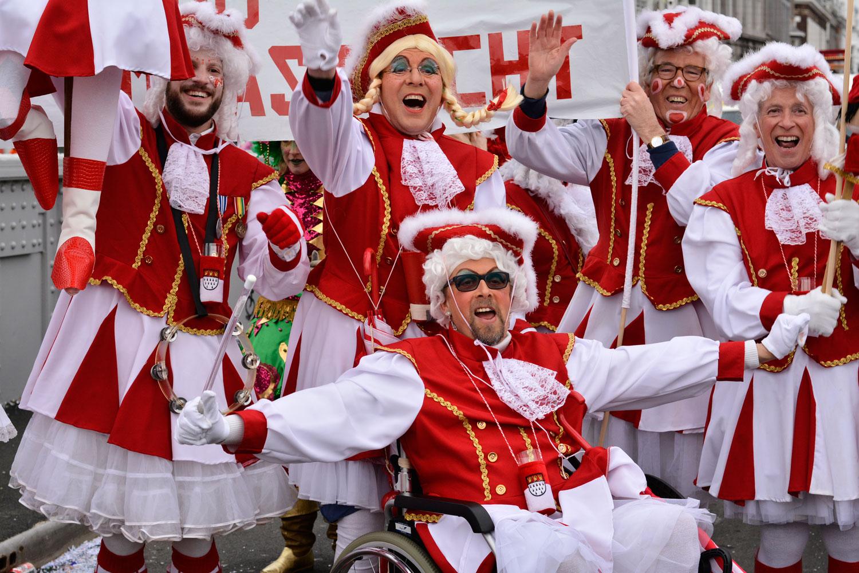 Carnaval Maastrticht
